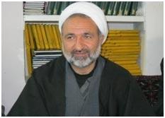 روحانی عباس مهاجرانی